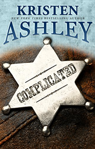 Complicated Audiobook by Kristen Ashley Free