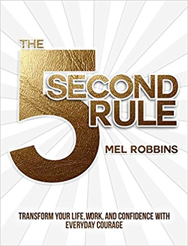 Mel Robbins - The 5 Second Rule Audiobook