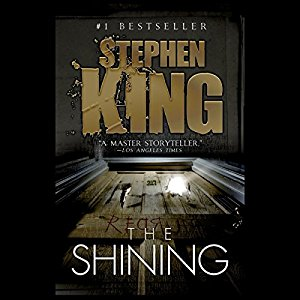 Stephen King - The Shining Audio Book