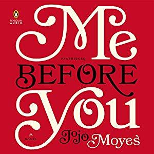 JoJo Moyes - Me Before You AudioBook