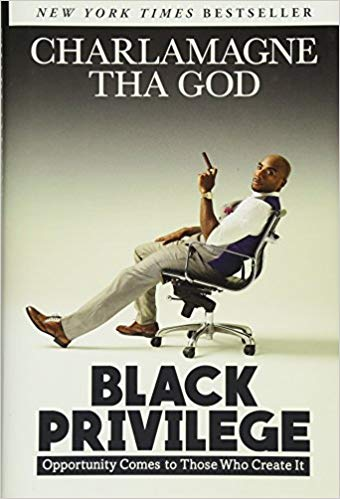 Black Privilege Audiobook Free