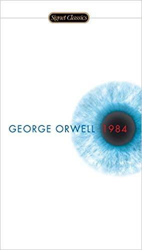 1984 Audiobook by George Orwell Free