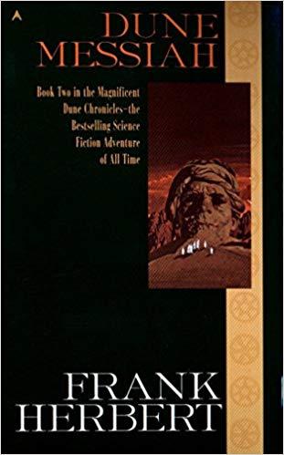 Dune Messiah Audiobook by Frank Herbert Free