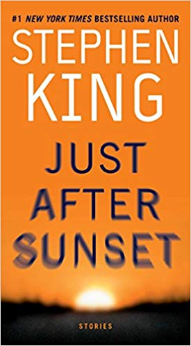 Just After Sunset Audiobook by Stephen King Free