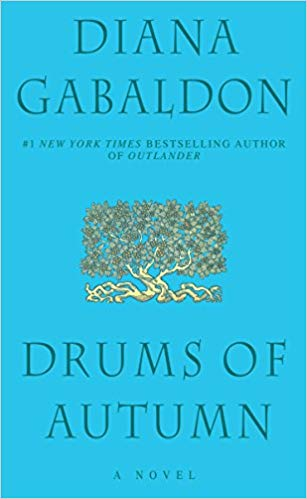 The Drums of Autumn Audiobook by Diana Gabaldon Free