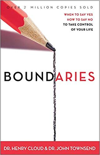 Boundaries Audiobook by Henry Cloud Free