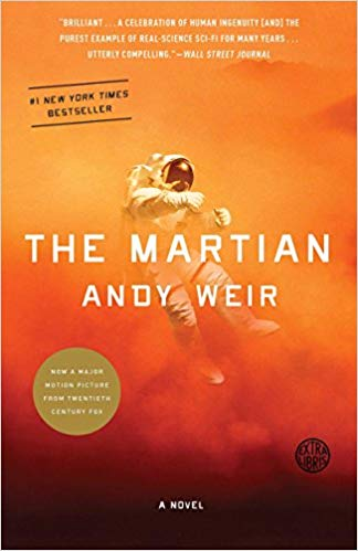 The Martian Audiobook by Andy Weir Free