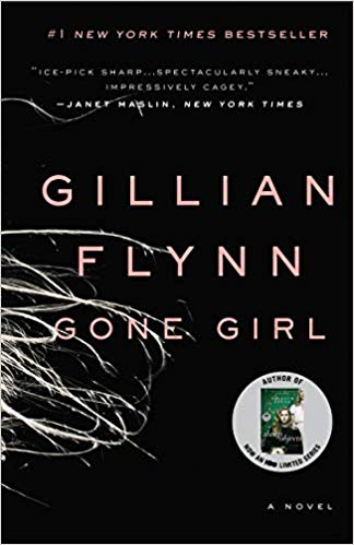Gone Girl Audiobook by Gillian Flynn Free