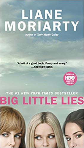 Big Little Lies Audiobook by Liane Moriarty Free
