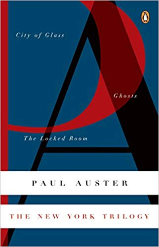 The New York Trilogy Audiobook by Paul Auster Free