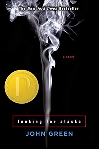 Looking for Alaska Audiobook by John Green Free