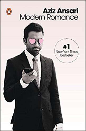 Modern Romance Audiobook by Aziz Ansari Free