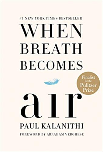 When Breath Becomes Air Audiobook by Paul Kalanithi Free