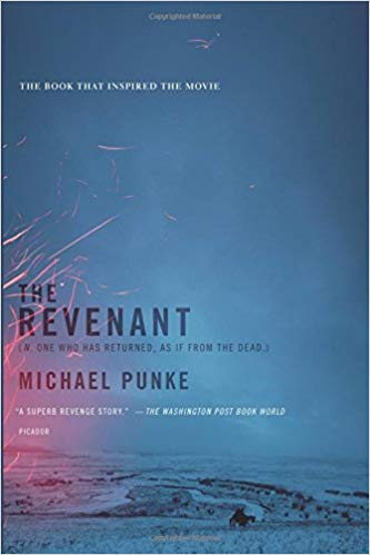The Revenant Audiobook by Michael Punke Free