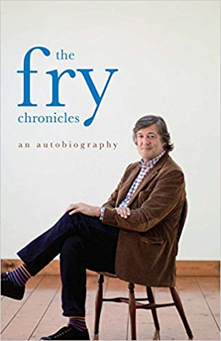 The Fry Chronicles Audiobook by Stephen Fry Free