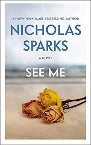 See Me Audiobook by Nicholas Sparks Free
