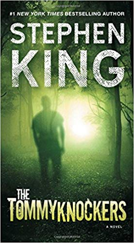 The Tommyknockers Audiobook by Stephen King Free