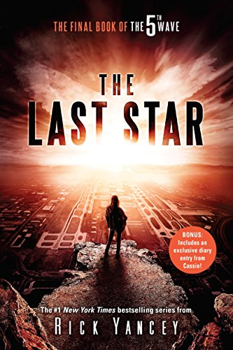 The Last Star Audiobook by Rick Yancey Free