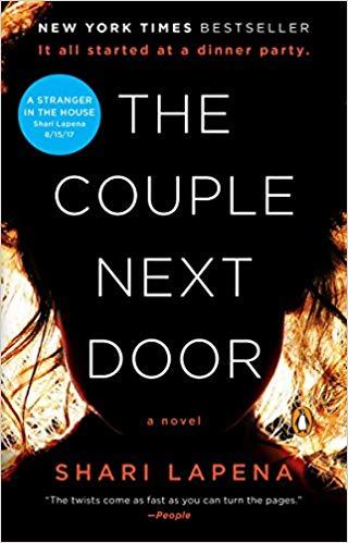 The Couple Next Door Audiobook by Shari Lapena Free