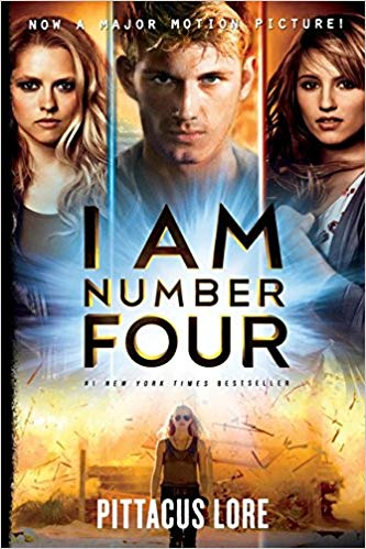 I Am Number Four Audiobook by Pittacus Lore Free