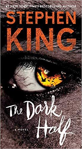 The Dark Half Audiobook by Stephen King Free