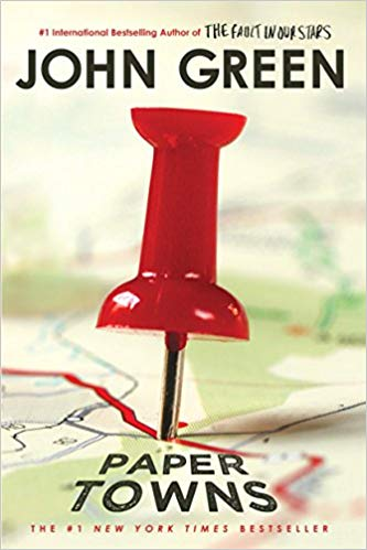 Paper Towns Audiobook by John Green Free