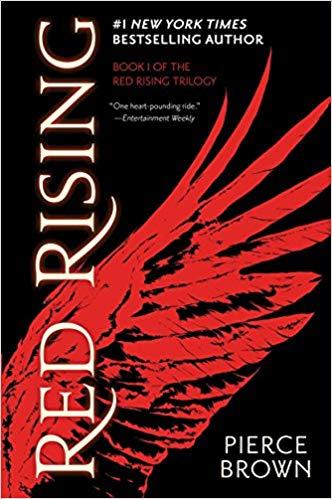 Red Rising Audiobook by Pierce Brown Free