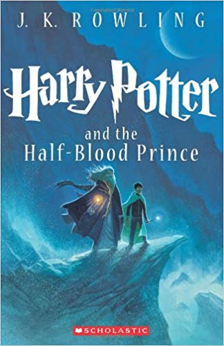 Stephen Fry Harry Potter and the Half-Blood Prince Audiobook Free