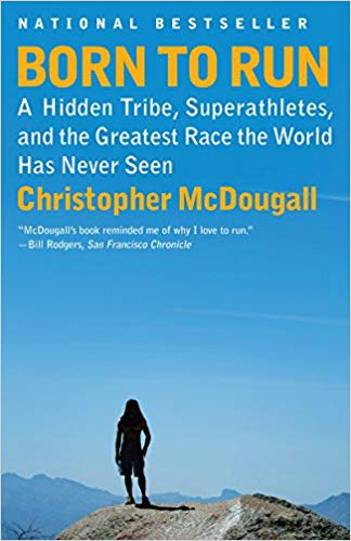 Born to Run Audiobook by Christopher McDougall Free