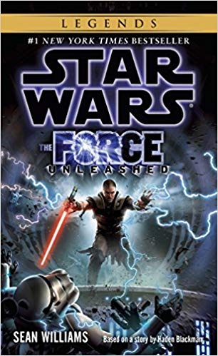 The Force Unleashed Audiobook by Sean Williams Free