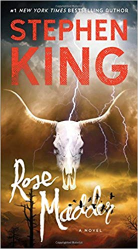 Rose Madder Audiobook by Stephen King Free