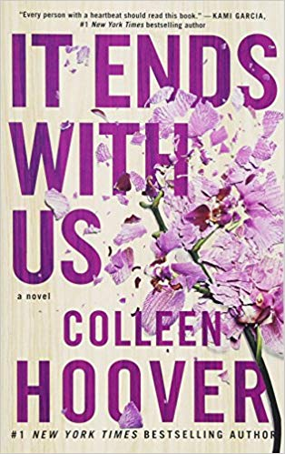 It Ends with Us Audiobook by Colleen Hoover Free