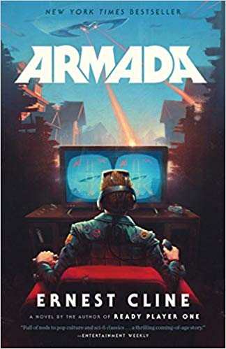 Armada Audiobook by Ernest Cline Free