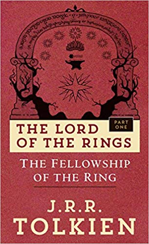 The Fellowship of the Ring Audiobook by J.R.R. Tolkien Free