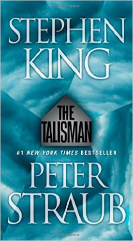 The Talisman Audiobook by Stephen King Free