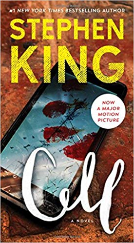 Cell Audiobook by Stephen King Free