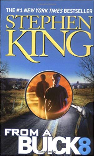 From a Buick 8 Audiobook by Stephen King Free