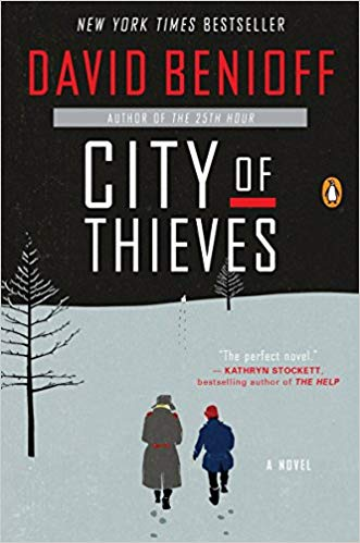 City of Thieves Audiobook by David Benioff Free