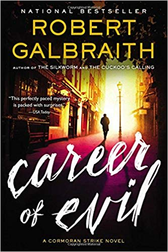 Career of Evil Audiobook by Robert Galbraith Free