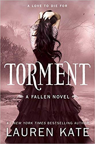 Torment Audiobook by Lauren Kate Free
