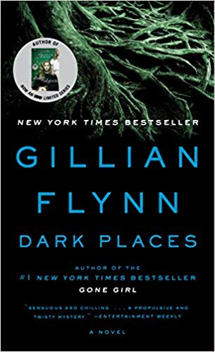 Dark Places Audiobook by Gillian Flynn Free