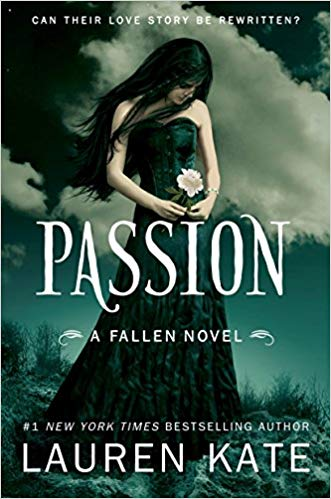Passion Audiobook by Lauren Kate Free