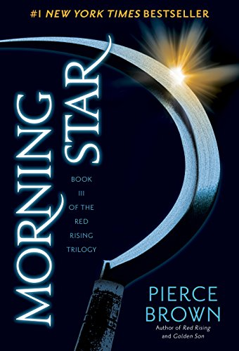 Morning Star Audiobook by Pierce Brown Free