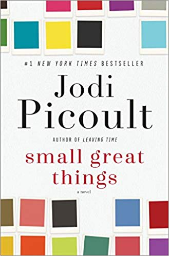 Small Great Things Audiobook by Jodi Picoult Free