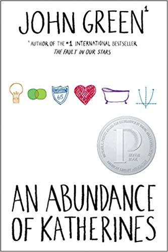 An Abundance of Katherines Audiobook by John Green Free