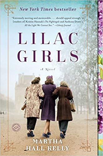 Lilac Girls Audiobook by Martha Hall Kelly Free