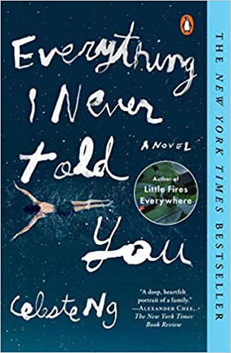 Everything I Never Told You Audiobook by Celeste Ng Free