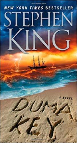 Duma Key Audiobook by Stephen King Free