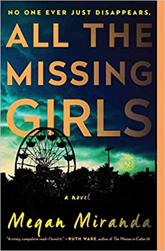 All the Missing Girls Audiobook by Megan Miranda Free