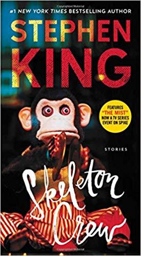 Skeleton Crew Audiobook by Stephen King Free